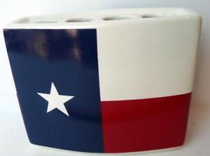 Texas-Flag-Toothbrush-Holder-Spring-Maid
