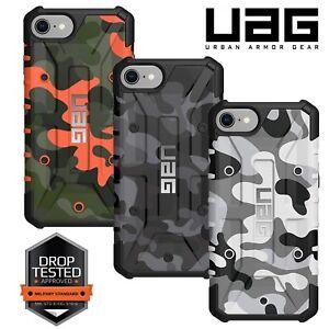 Urban-Armor-Gear-Uag-Iphone-8-7-Plus-Militar-Espec-Camuflaje-Resistente-Rugoso