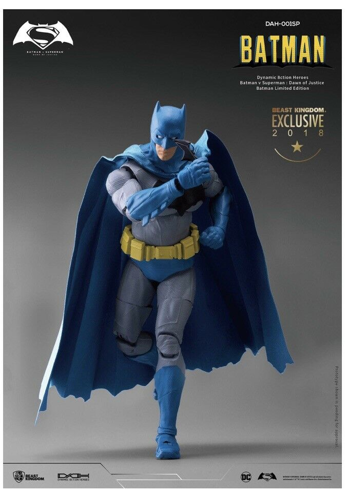 SDCC Comic Con Beast Kingdom Batman Limited LE 150