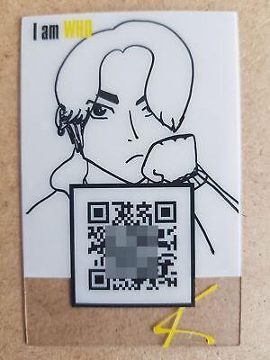 STRAY KIDS HAN JISUNG Self Portait Official PHOTOCARD 2nd