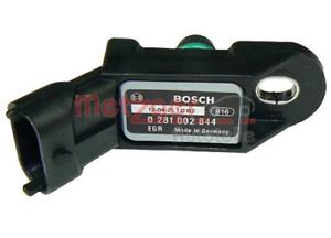 Saugrohrdruck für Gemischaufbereitung METZGER 0906075 Sensor