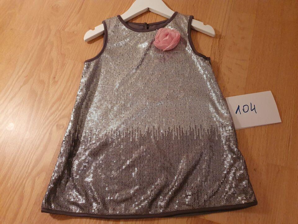 Kjole, Fest kjole, H&M