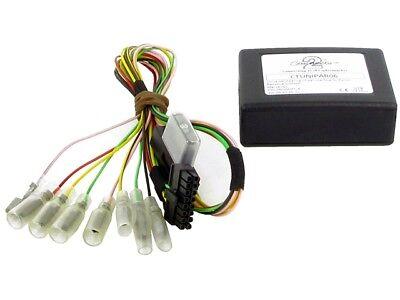 Parrot MKi9200 CK3100 voll belegt FSE Adapter Freisprechadapter Audi A3 ab 2012