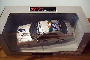 1/18 Modèles Utiles 26105 Voiture de sécurité Mercedes Classe C Amg F1 1997