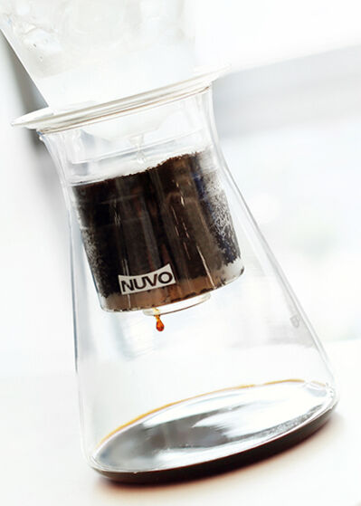Cold Brew Coffee Iced Coffee Maker Cold Drip Dutch Coffee Nuvo Made in Korea