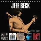 Jeff Beck - Original Album Classics 5 CD