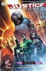 Justice League: Volume 7, Part 1 : Darkseid War by Geoff Johns (Paperback, 2016)