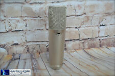 SYT-5 u87 u67 Carcasa de micrófono de proyecto listo para proyectos de tipo Neumann y mods