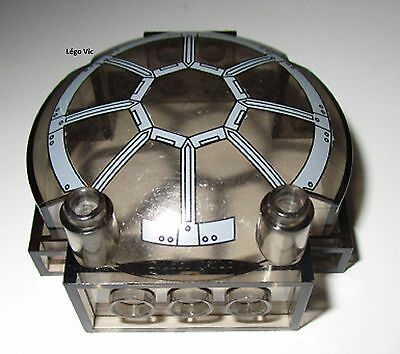 Lego 30366px2 Star Wars Cockpit Windscreen 3x6x5 du 7263 7150 7152 10131