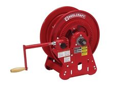 Reelcraft BA36112 LT 1/4 x 250ft, 200 psi, Gas Weld. T Grade Without Hose