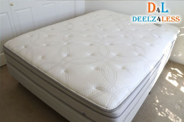 Used Select Comfort Sleep Number Queen Size Mattress P5 ...