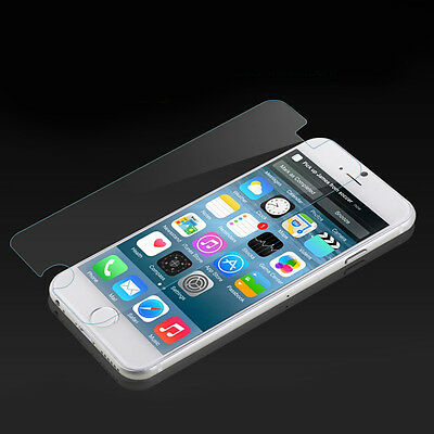 5PCS/Lot HD Screen Protector for iPhone 6/ Plus & iPhone 5/ 5s/ 4/ 4s Clear Film