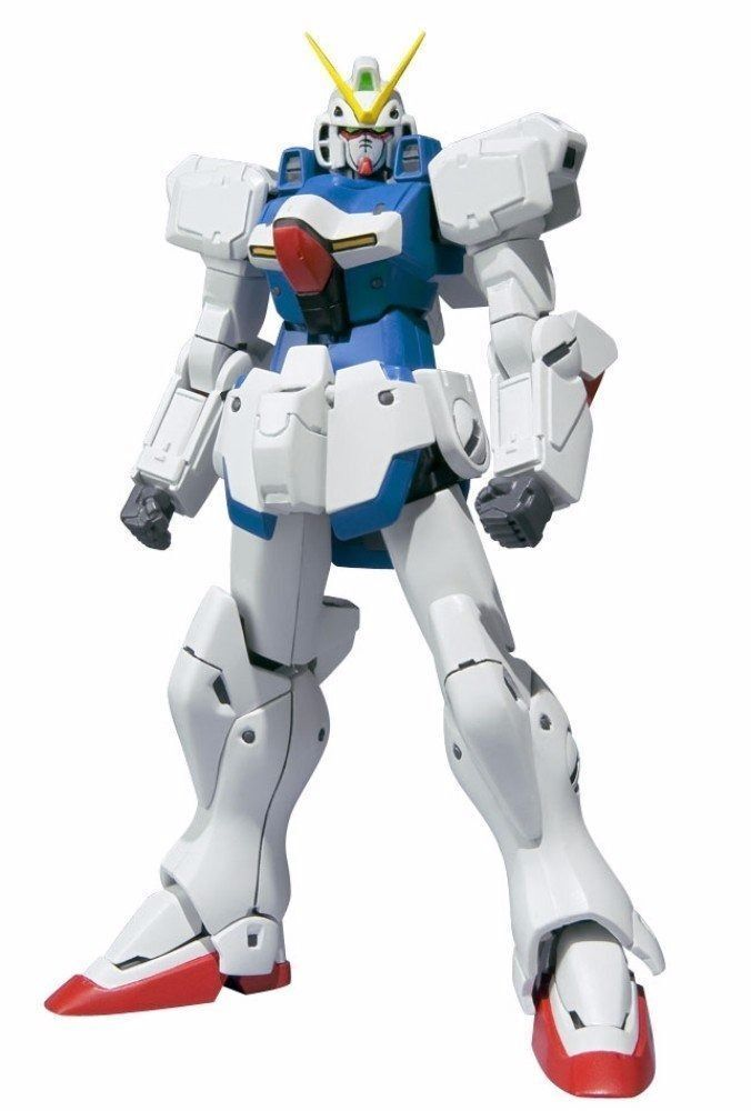 ROBOT SPIRITS Side MS VICTORY GUNDAM Action Figure BANDAI TAMASHII NATIONS Japan