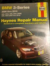 Repair Manual-Base Haynes 18023