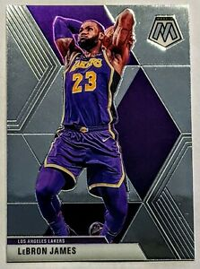 LeBron-James-2019-20-Panini-Mosaic-Base-Card-PSA-10-HOT