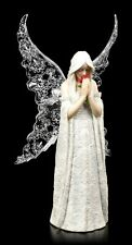 Anne Stokes Gothic Angel Figure