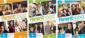 Parenthood-Season-1-2-amp-3-NEW-DVD