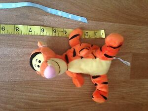Winnie The Pooh Tigger Soft Toy