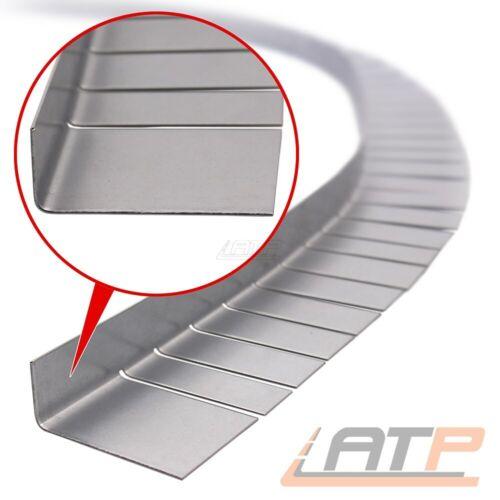 Universal guardabarros ensanchamiento reparación chapa radlauf interior guardabarros 32169898