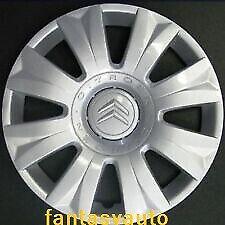 """Citroen C3 Picasso 2009 /> Borchia Coppa Ruota  Coppone Copricerchio 15/"""" 6113//5"""