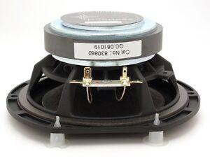 "Peerless 830860 5-1//4/"" PPB Cone HDS Woofer"
