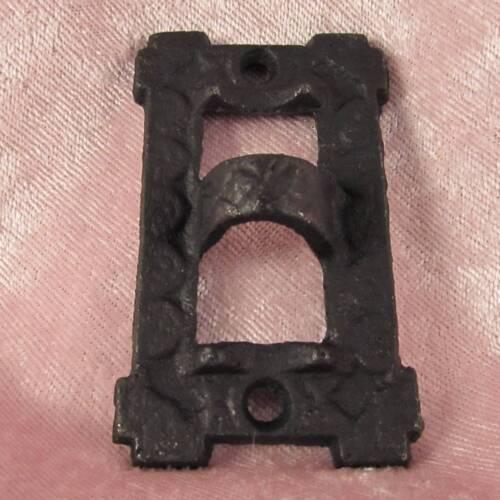 BRACKET LAMP HINGE for old kerosene oil lamp bracket S Replacement WALL HANGER