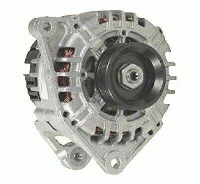 NEW Audi A6 Quattro 2.7L 2.8L Alternator 99 00 01 02 03 13932