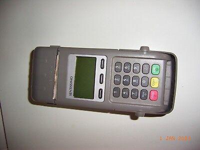 Banksys Xentissimo Mobile Pay Terminal Gsm Gprs Ec Terminal