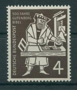 Germany-BRD-Federal-1954-Mi-198-Mint-MNH-More-See-Shop