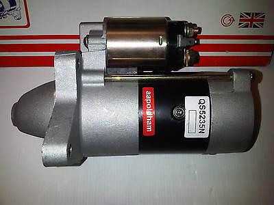M2T87271, Anlasser Starter FORD RANGER TU/_ 2.5 D 2,5 D NEU !!!TOP !!