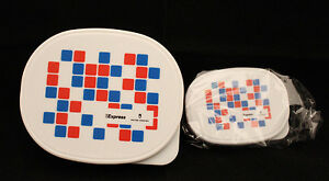 United-Arrows-Express-Limited-Plastic-Japanese-Lunch-Box-Containers-Set-of-2