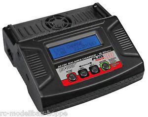 Rc Plus Chargeur Power 80 Ac-dc Watt Rc-cha-212