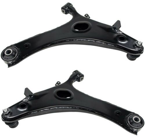 Mevotech Front Lower Suspension Control Arm and Ball Joint Assembly Set