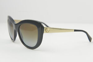 813571d4de Versace women s polarized sunglasses MOD.4325 GB1 T5 54-21 140 3P ...