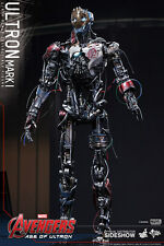 1/6 Avengers Age of Ultron Ultron Mark I Movie Masterpiece Hot Toys