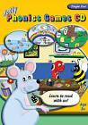 Jolly Phonics Games CD (single user) by Sue Lloyd, Sara Wernham (CD-ROM, 2008)