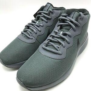 Nike Tanjun Chukka Men's Shoes Dark