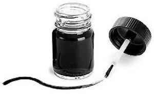 Harley Davidson Vivid Black Touch Up Paint Kit