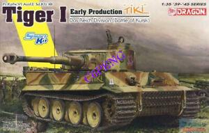 Dragon-6885-Pz-kpfw-iv-Ausf-E-Sd-kfz-181-Tiger-1-35-I-034-Battle-of-Kursk-034