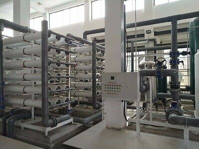 Desalination in South Africa Industrial Machinery | Gumtree