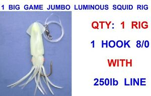 5 9cm GLITTER MUPPETS C-6 SEA FISHING UPTIDE BOAT ROD COD LURES SQUID PIRKS RIGS