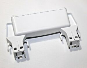 Bosch Dishwasher Washer White Door Handle Replacement Kit