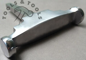 Quality Miniature Hoop Forming Stake Dapping Stainless Steel Great Mirror Finish