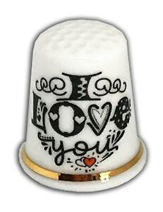 BN-Personalised-I-Love-You-Bone-China-Thimble-2-Wedding-Engagement-Anniversary