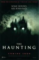 The Haunting Movie Poster - Liam Neeson - 11 X 17 Inches - Original