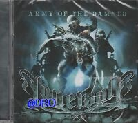 LONEWOLF + CD + Army Of The Damned + 11 starke Stücke + Heavy Metal + NEU + OVP