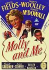 Molly and Me (gracie Fields Roddy Mcdowall) DVD R4