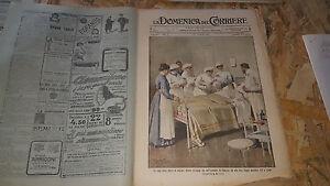 DOMENICA-DEL-CORRIERE-21-1914-5-GEMELLI-PALERMO-EROISMO-CANTONIERA