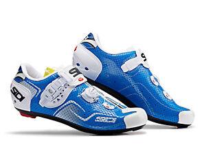 SIDI KAOS Air Road Cycling Shoes - Blue