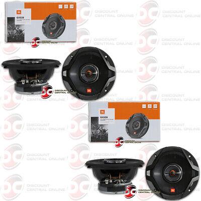 JBL GX528 5.25 Coaxial Car Speaker Pair